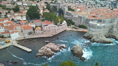 Game of Thrones Dubrovnik, Dubrovnik, GoT, Igra prestola, Game of Thrones