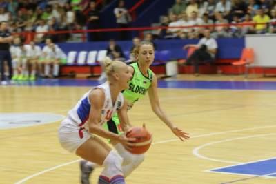 Srbija, Banjaluka, košarkašice