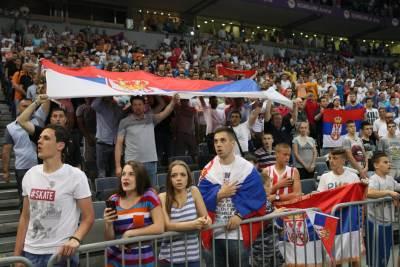 srbija, francuska, košarka, prijateljska