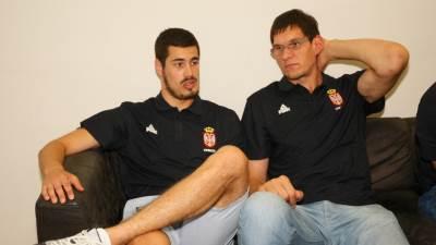 nikola kalinić i boban marjanović