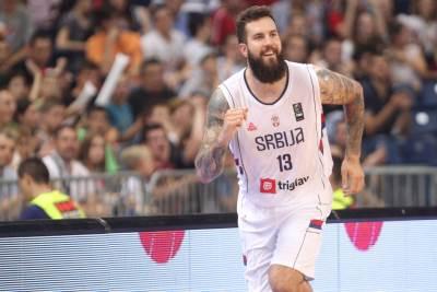 orlovi srbija košarkaši košarkaši raduljica