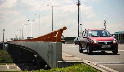 gazela, autoput, novi beograd, put, saobraćaj, automobil, putevi, kola,