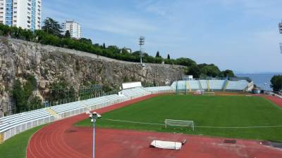 Rijeka, Kantrida, stadion Rijeke, riječki stadion, stadion u Rijeci, stadion, NK Rijeka, FK Rijeka