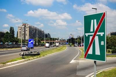 autoput, novi beograd, saobraćaj, autoput za zagreb