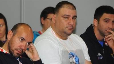 Dejan Savić selektor Srbije