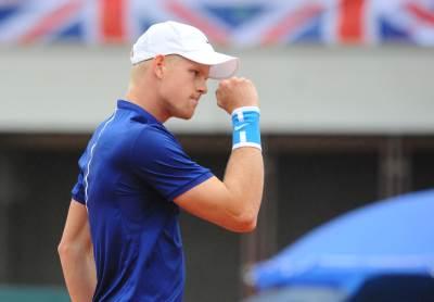 tenis tenis davis cup dejvis kup lajović edmund