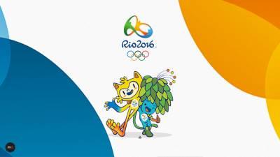 olimpijske igre, rio2016
