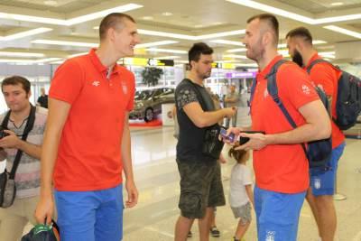 srpski košarkaši, Milan Mačva, srpska reprezentacija, reprezentacija, olimpijski tim srbije, olimpijci košarkaši, košarkaši
