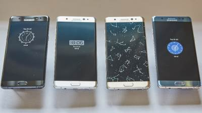 Samsung, Galaxy Note 7, Note 7, Telefon, Olovka, S Pen, Galaxy Note
