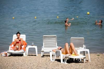 ada ciganlija, ada, leto, kupanje, kupači, plaža, lepo vreme, vrućina,