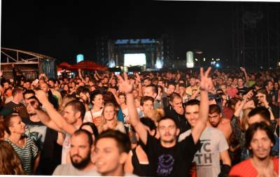 publika, koncert