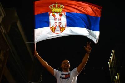 srbija, navijaci, slavlje, ulica, beograd, orlovi, medalja, olimpijske igre rio 2016