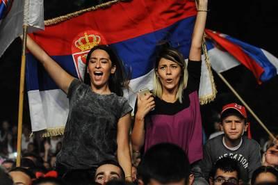 zastava srbije, srbija, zastava, doček olimpijaca skupština, olimpijske igre rio 2016, sportisti, srbija, doček sportista