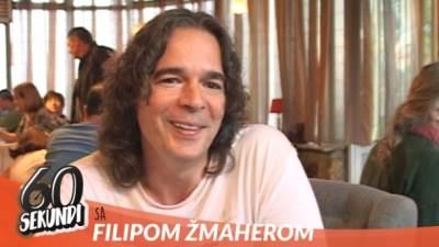 Filip Žmaher, pevači, mondo tv, 60 sekundi