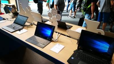 Microsoft, Continuum, Apps, Sajam, IFA 2016