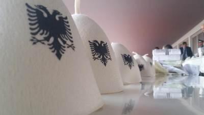 keče, albanske kape, albanska nošnja, Albanci