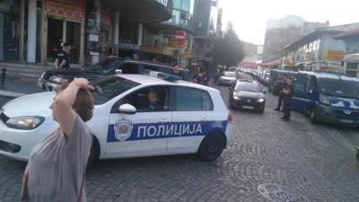 policija, beograd