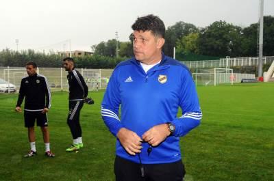 Gordan Petrić, Gordan Petric, Čukarički, Cukaricki