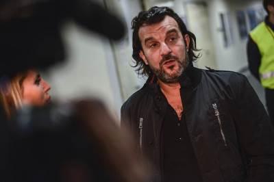 aca lukas, koncert sećanja na tomu zdravkovića, toma zdravković arena, kombank arena, koncert