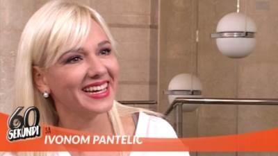 Ivona Pantelić, 60 sekundi, mondo tv