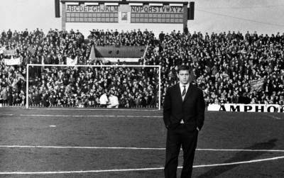 Velibor Vasović, Partizan
