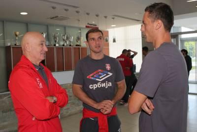 orlovi fudbalska reprezentacija srbije fudbaleri stara pazova
