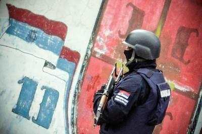 hapšenje policija specijalci interventna akcija specijalac