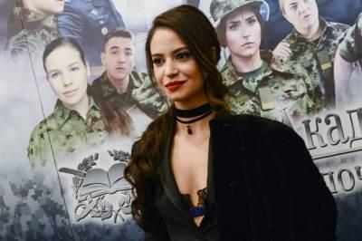 Tijana Pečenić, vojna akademija 3,