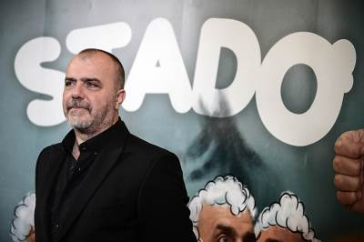 Nikola Kojo, stado, film, glumci, poznati