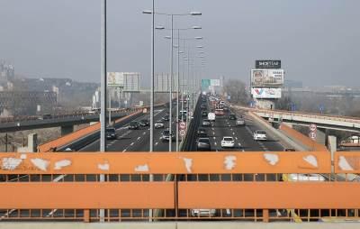 autoput, auto put, gazela, novi beograd, saobraćaj, automobili, kola, put, ulica, autoput zagreb