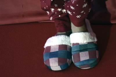 ekstreme intimo, extreme intimo, revija, pidžame, papuče, papuča