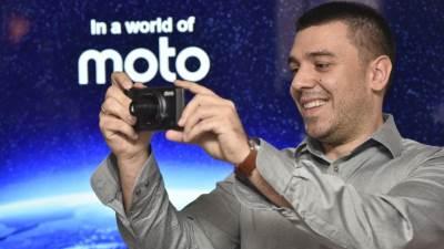 Motorola, Moto Z, Moto Z Play