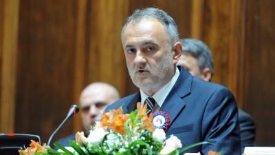 Zoran Gajić odbojka
