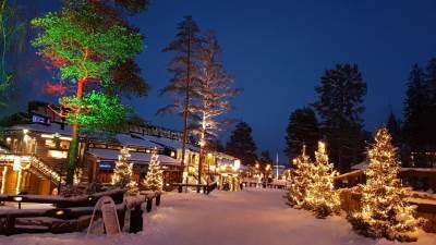 Laponija, Deda Mraz, Sneg, Zima, #ItsMore, #S7edgeStories