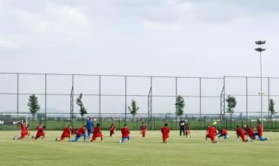 Kovilovo trening centar Crvene zvezde