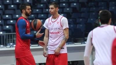 Branko Lazić i Stefan Jović