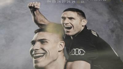 Partizan, kalendar, Partizanov kalendar