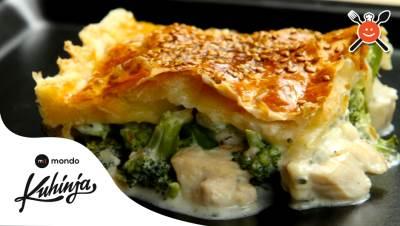 mondo kuhinja, hrana, brokoli