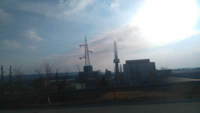 Paraćin, staklara, paraćinska fabrika stakla, fabrika stakla