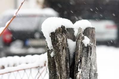 sneg, selo, žitni potok, mećava, smetovi, nevreme