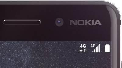 Nokia, Nokia 6, Pokrivalica, Pokrivalice