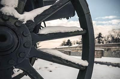 beograd, zima, sneg, vreme, grad, kalemegdan, padavine, mećava, hladno