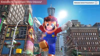 Super Mario, Nintendo, Igre, Igra, Pokrivalice, Super Mario Odyssey