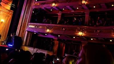 narodno pozorište publika