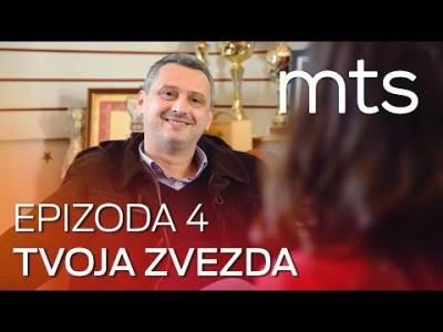 Radonjić - mts intervju