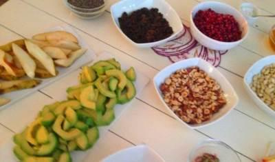hrana, jelo, voće, povrće, žitarice
