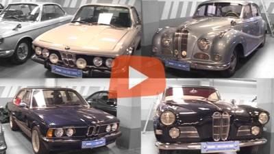 BMW, mondo tv