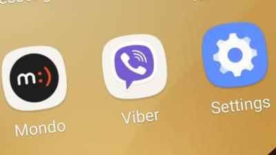 Viber, Logo, Viber Logo, Vajber