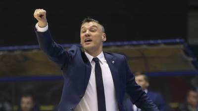 Šarunas Jasikevičius