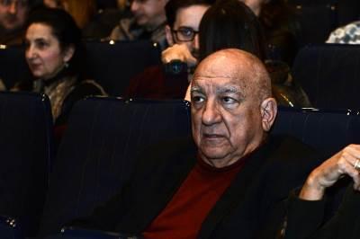 Ivan Bekjarev, povratak, film, premijera